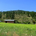 18 End Of Trail Rd Methow WA, 98834