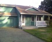 1802 S 7th St Shelton WA, 98584