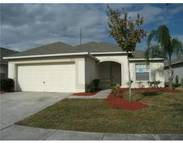 8116 Carriage Pointe Dr Gibsonton FL, 33534