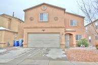8332 Bluffs Edge Street Nw  Albuquerque NM, 87120