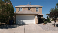6039 Park South Pl Nw Albuquerque NM, 87114