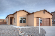 4316 Derringer Ct Sw Albuquerque NM, 87121