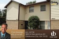 3803 N Harvard Ave #2 Oklahoma City OK, 73122
