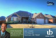 212 Ness Dr Norman OK, 73069