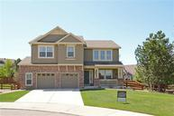 4648 Charing Ct Castle Rock CO, 80109