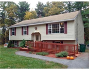52 Healdville Road Hubbardston MA, 01452