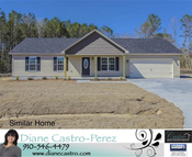 113 Quail Hollow Drive Lot #15 Jacksonville NC, 28540