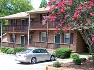 204 Calhoun Street - One Bedroom Rental Clemson SC, 29631
