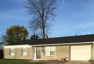 3332 Macarthur Ln Indianapolis IN, 46224