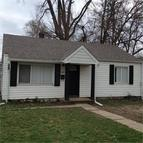 4063 E 34th St  Indianapolis IN, 46218