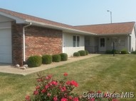 100 Heights Ave Taylorville IL, 62568