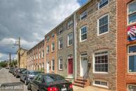 215 Regester Street South Baltimore MD, 21231