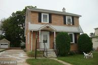 12 Mccormick Avenue Baltimore MD, 21206