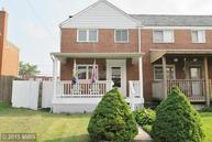 7867 Kavanagh Road Baltimore MD, 21222
