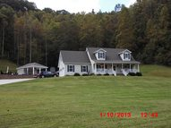 663 Potts Branch Prestonsburg KY, 41653