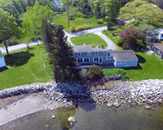 140 Wadsworth Cove Road Castine ME, 04421