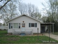 204 Sixth Street Mulberry Grove IL, 62262
