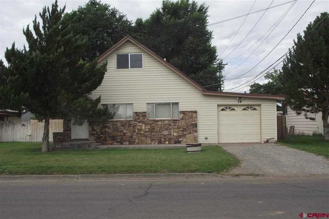 34 S Maple Avenue Montrose CO, 81401