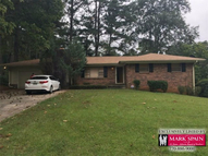 4017 Gretna Green Drive Decatur GA, 30035