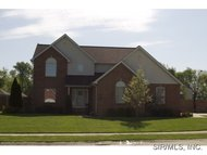 528 Streamstone Lane Mascoutah IL, 62258