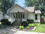 203 Kenyon Elkhart IN, 46516
