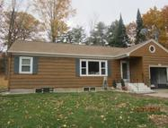 10544 W Rost Lake Road Coleman WI, 54112