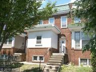 2630 Garrett Avenue Baltimore MD, 21218