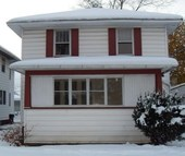1229 Blaine Avenue South Bend IN, 46616