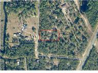 Lot 4 Lot 4 Vickery Lane Youngstown FL, 32466