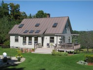 1605 Wrights Mountain Road Bradford VT, 05033