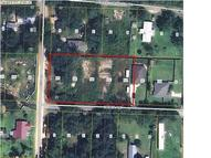 Lot 12 Ray Street Baker FL, 32531
