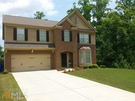 1689 Lancaster Creek Cir Conyers GA, 30094