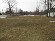 Lot 54 Huron River Drive Brownstown Township MI, 48173
