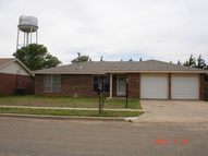 1503 Columbia Ave. Friona TX, 79035