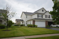 381 Chesapeake Lane Oswego IL, 60543