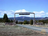 Lot 56 Deadwood Trail Ramsay MT, 59748