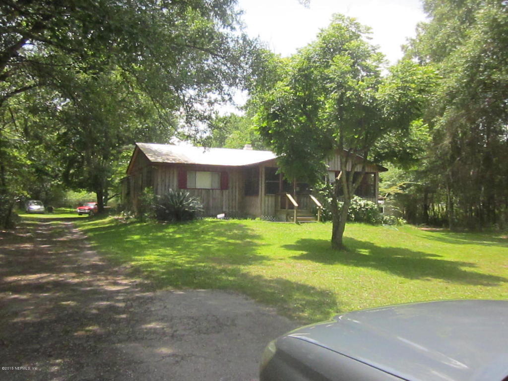 7622 South East Sr-100 Starke FL, 32091