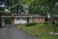 6912 Allview Drive Columbia MD, 21046