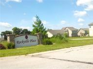 907 Rockville (Lot 5) Terrace Louisburg KS, 66053