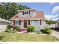 4611 West 192 St Cleveland OH, 44135