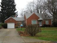 4606 20th St Northwest Canton OH, 44708