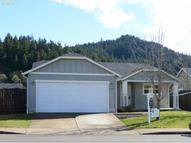 1601 S 58th St Springfield OR, 97478