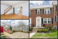 706 Braeside Road Baltimore MD, 21229