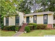4124 Churchill Dr Birmingham AL, 35213