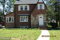 4211 Ethland Avenue Baltimore MD, 21207