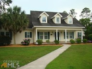 203 Fairway Dr Kingsland GA, 31548