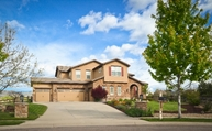 7592 Lupine Court Arvada CO, 80007