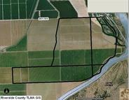 0 675 Acres On 20th Avenue Blythe CA, 92225