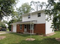 4929 Norcroft Dr Indianapolis IN, 46221