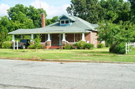 107 Green Street W Robersonville NC, 27871